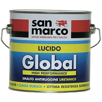 GLOBAL LUCIDO