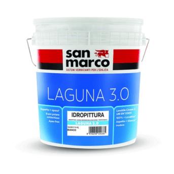 Краска для потолков LAGUNA 3.0
