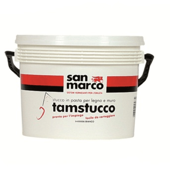TAMSTUCCO PASTA