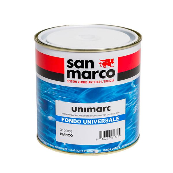 UNIMARC FONDO UNIVERSALE