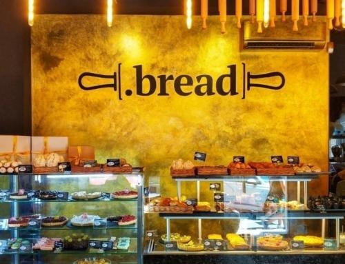 Bread – кафе-пекарня