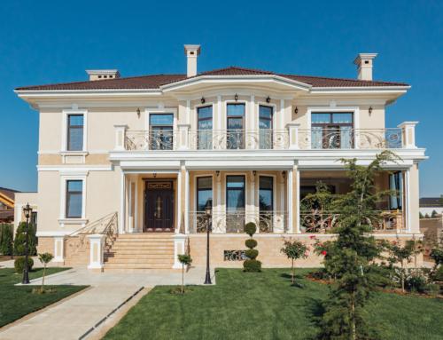 Частный дом Одесса