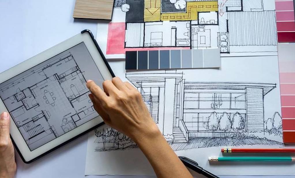 Нужен ли дизайн-проект квартиры