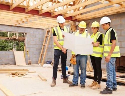 Как не ошибиться в выборе подрядчика для ремонта и строительства