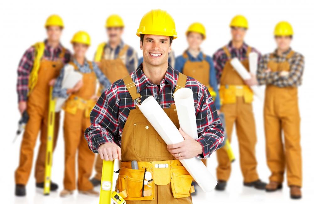 Как не ошибиться с выбором подрядчика