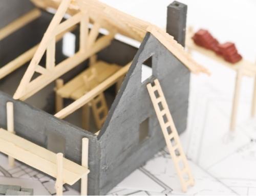 Подготовительные этапы перед строительством дома: план мероприятий