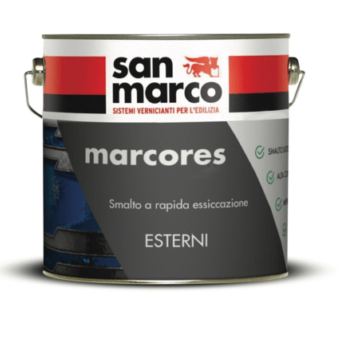 Marcores