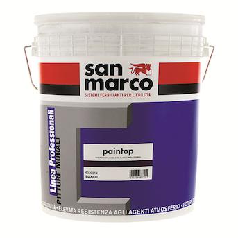 San Marco Paintop