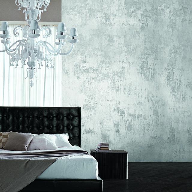 Краска для стен с эффектом бархата или шёлка