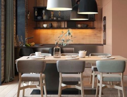 Как выбрать стиль интерьера для Вашей будущей квартиры или дома